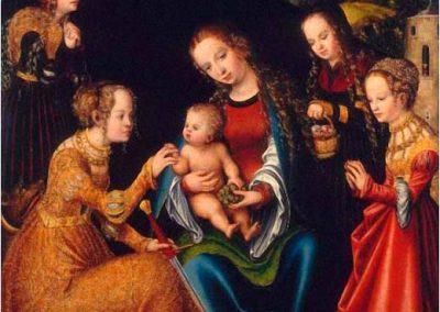 Lucas Cranach El Viejo 064