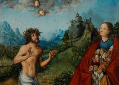 Lucas Cranach El Viejo 066