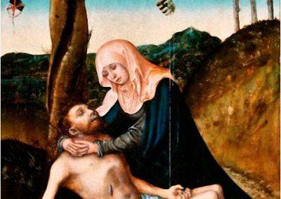 Lucas Cranach El Viejo 070