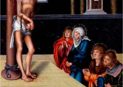 Lucas Cranach El Viejo 071
