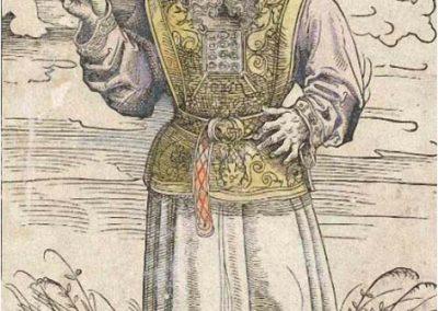 Lucas Cranach El Viejo 084
