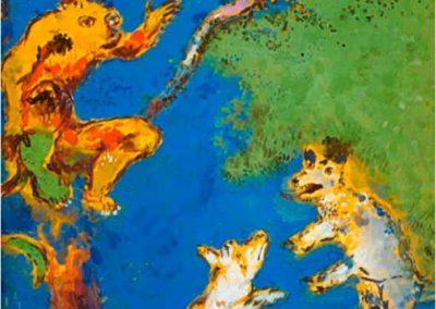 Marc Chagall 007