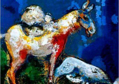 Marc Chagall 011