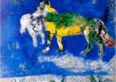 Marc Chagall 013