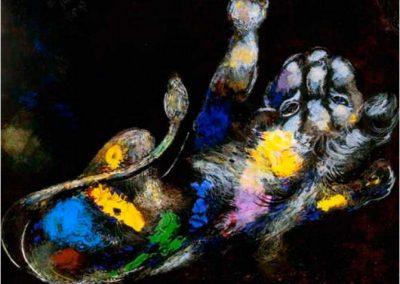 Marc Chagall 001
