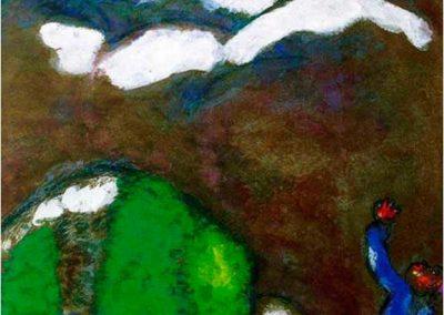 Marc Chagall 043