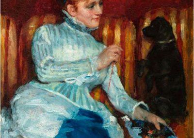 Mary Cassatt 015