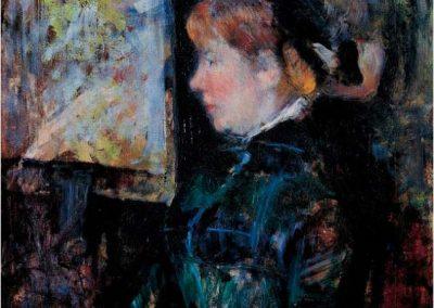 Mary Cassatt 016