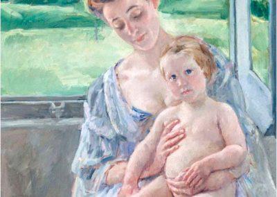 Mary Cassatt 027
