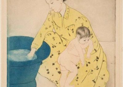 Mary Cassatt 043