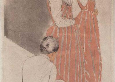 Mary Cassatt 049