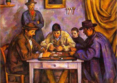 Paul Cézanne 001
