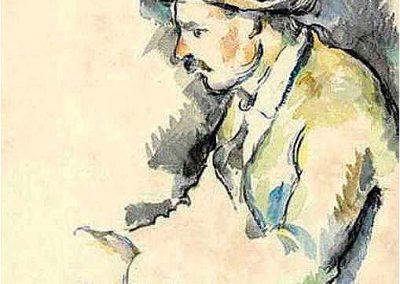 Paul Cézanne 003