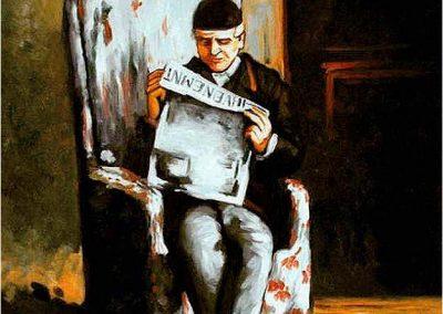 Paul Cézanne 004