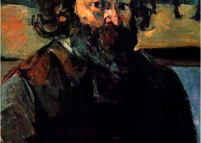 Paul Cézanne 006