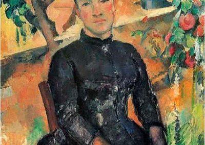 Paul Cézanne 007