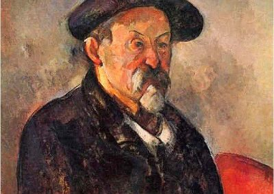 Paul Cézanne 008
