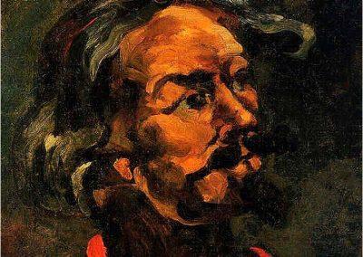 Paul Cézanne 012