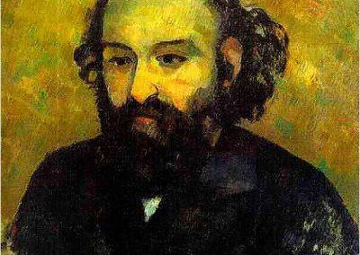 Paul Cézanne 017