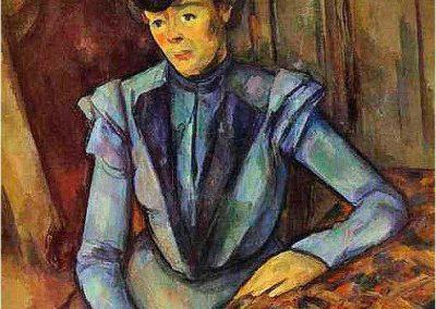 Paul Cézanne 021