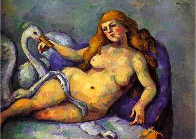 Paul Cézanne 024