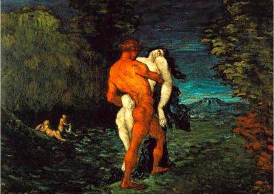 Paul Cézanne 026