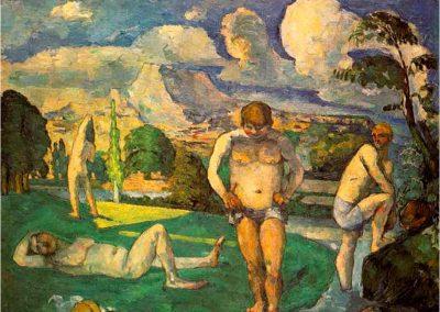 Paul Cézanne 028