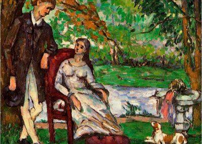 Paul Cézanne 032