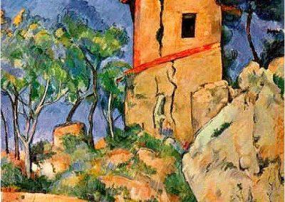 Paul Cézanne 042