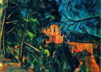 Paul Cézanne 043