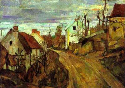 Paul Cézanne 045