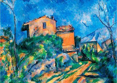 Paul Cézanne 046