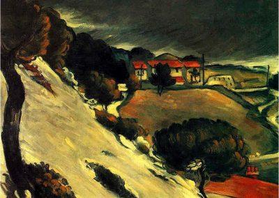 Paul Cézanne 047