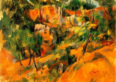 Paul Cézanne 048