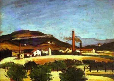 Paul Cézanne 049