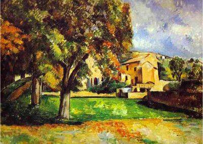 Paul Cézanne 050