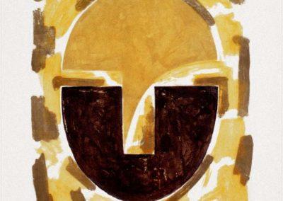 Rafael Canogar 081