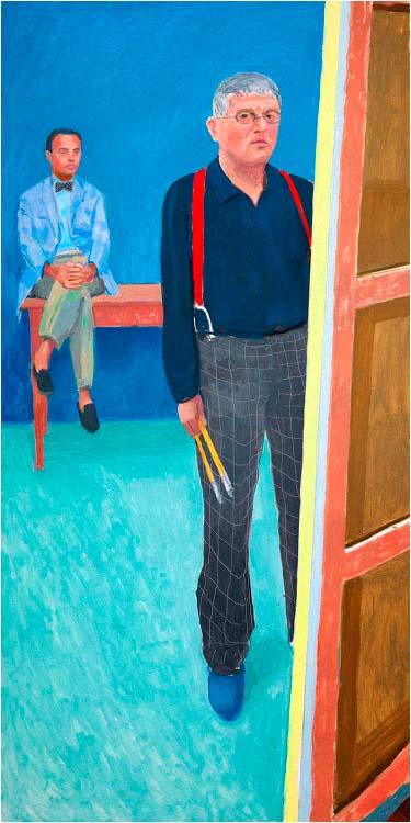 David Hockney 056