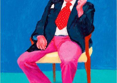 David Hockney 055