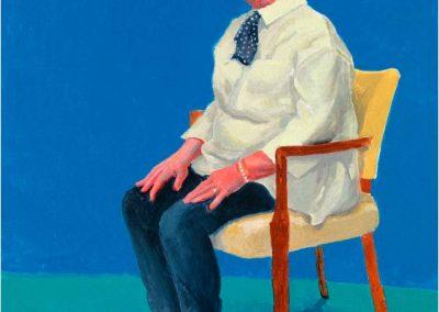 David Hockney 057