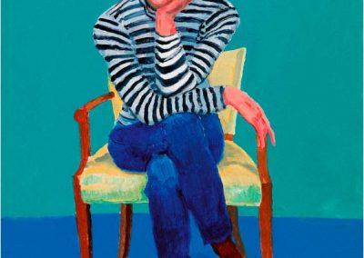 David Hockney 058