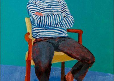 David Hockney 009