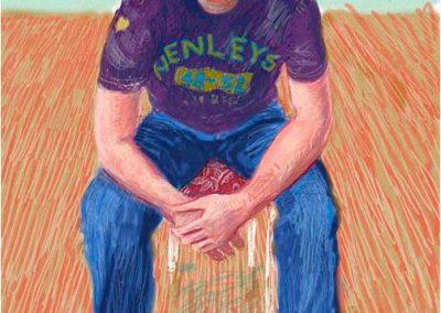 David Hockney 013