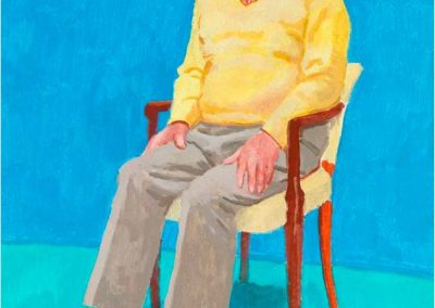 David Hockney 016