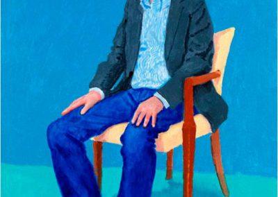 David Hockney 022