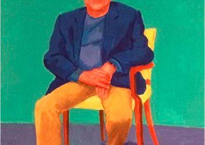 David Hockney 025