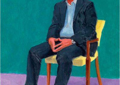 David Hockney 035