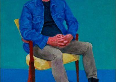 David Hockney 036
