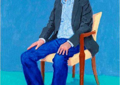 David Hockney 037