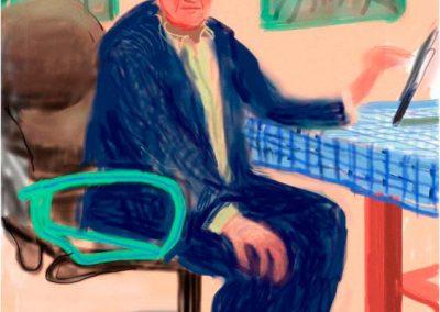 David Hockney 038
